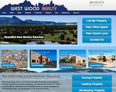 West Wood Realty