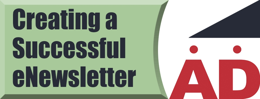 Creating a Successful eNewsletter