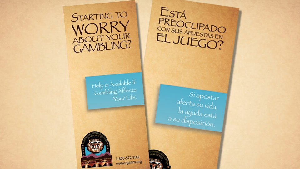 Starting To Worry About Gambling?