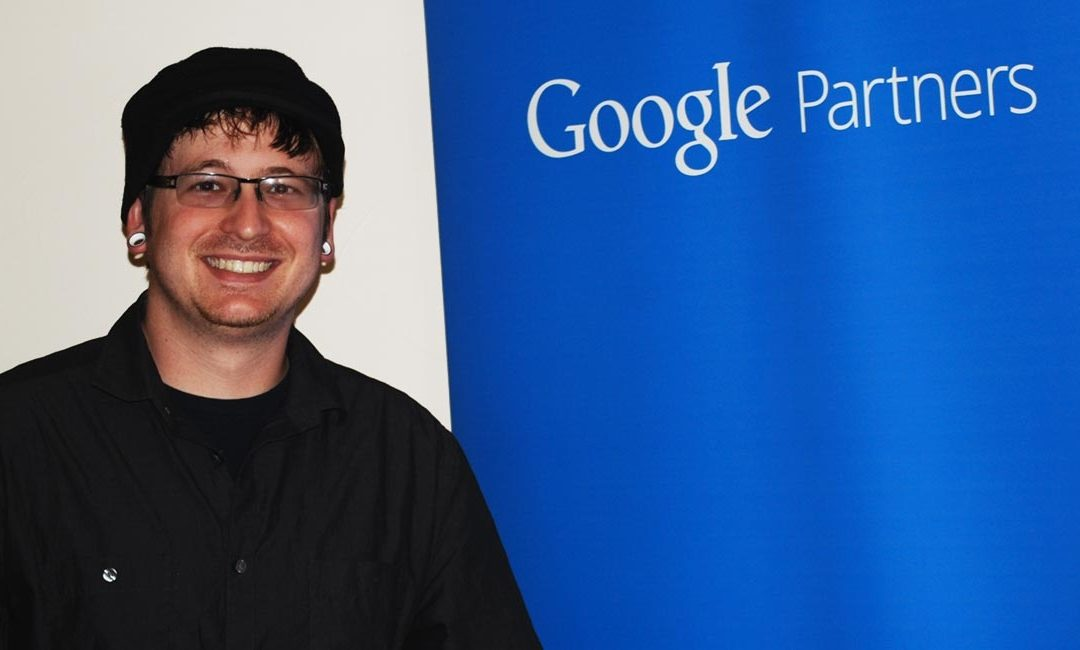 Online Marketing Manager Ryan Smith Receives Google Certification in Video