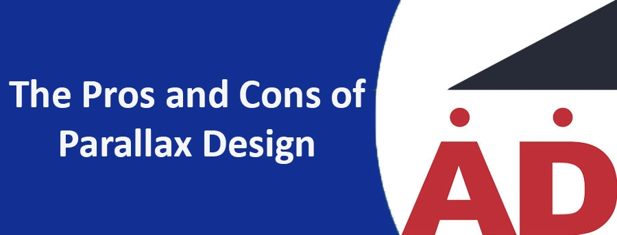 The Pros and Cons of Parallax Design