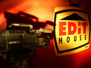 Image showing edit house productions logo