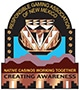 Responsible Gaming Association of New Mexico logo